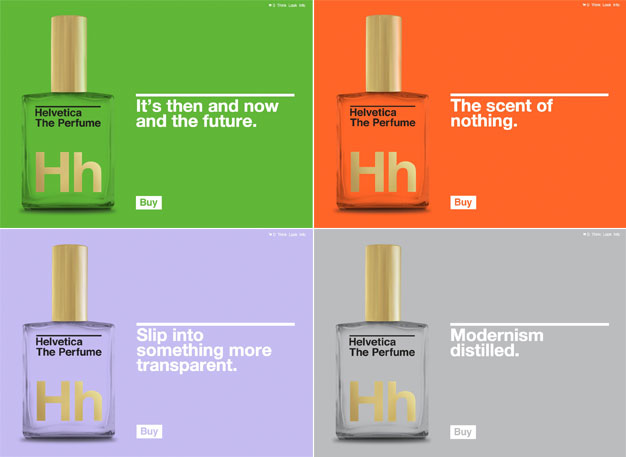 What's the Matter with Helvetica? – The Digital Writing