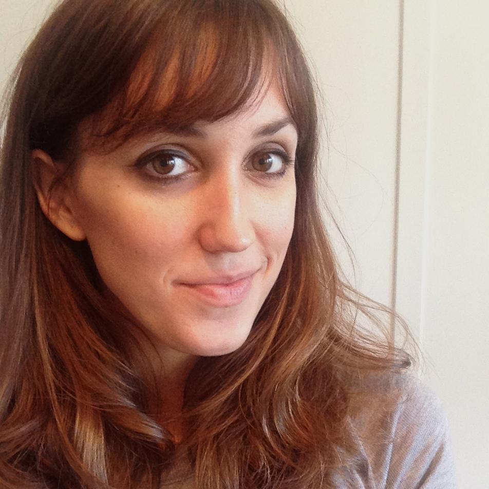 Headshot of Sarah Welsh