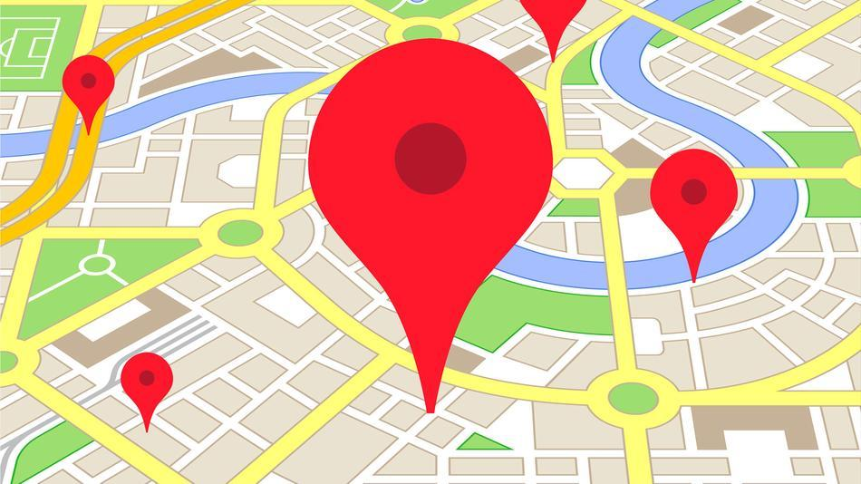 Visualizing Data with Google Maps – Googal Map