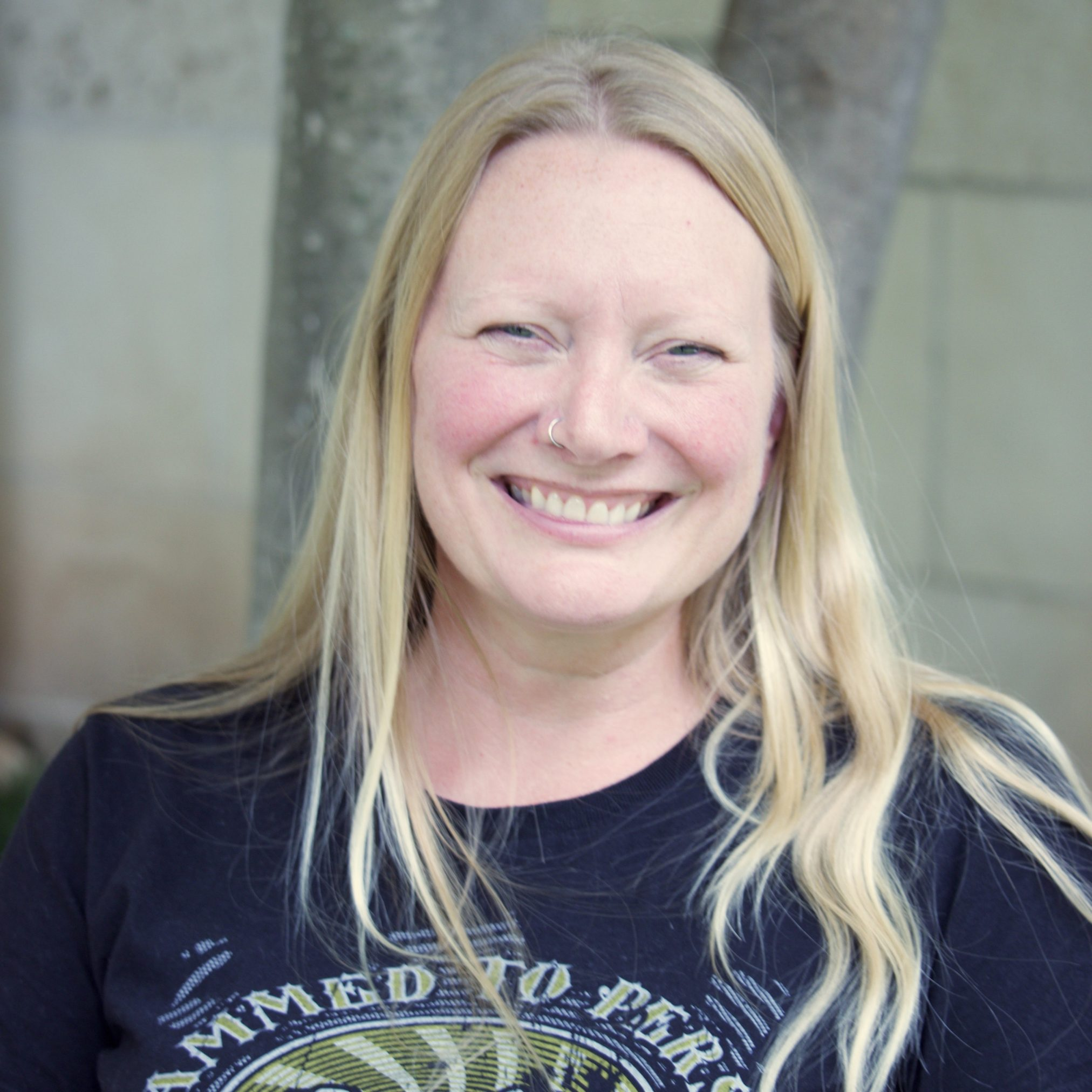 Headshot of Cindy Holland