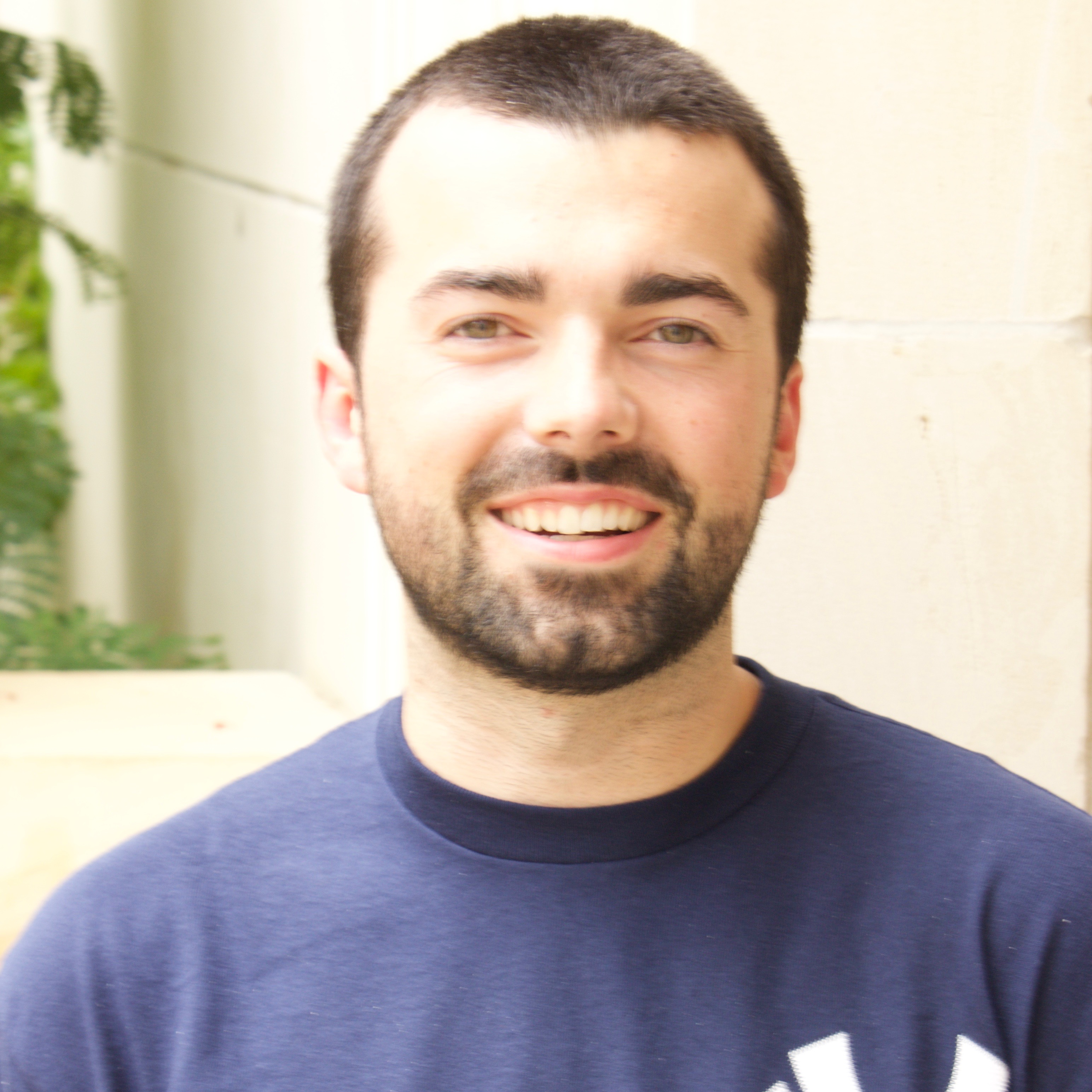 Headshot of DWRL Staffer KJ Schaeffner