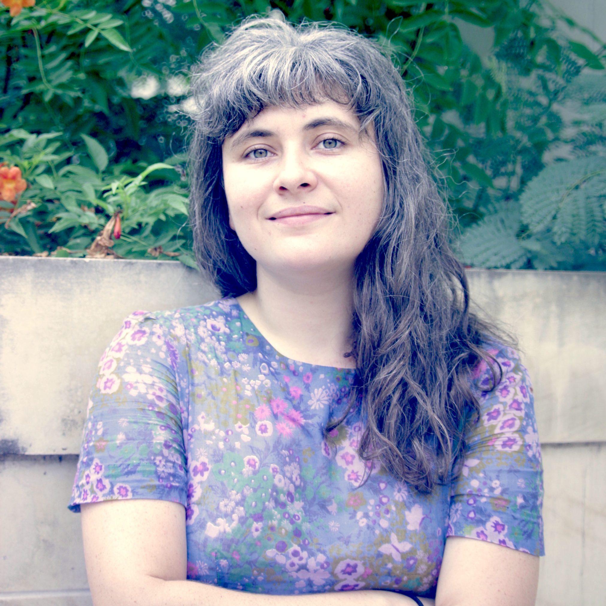 Headshot of Zoe Bursztajn-Illingworth