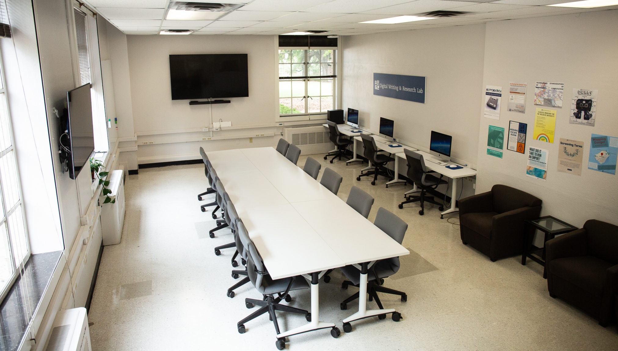 Student Media Lab
